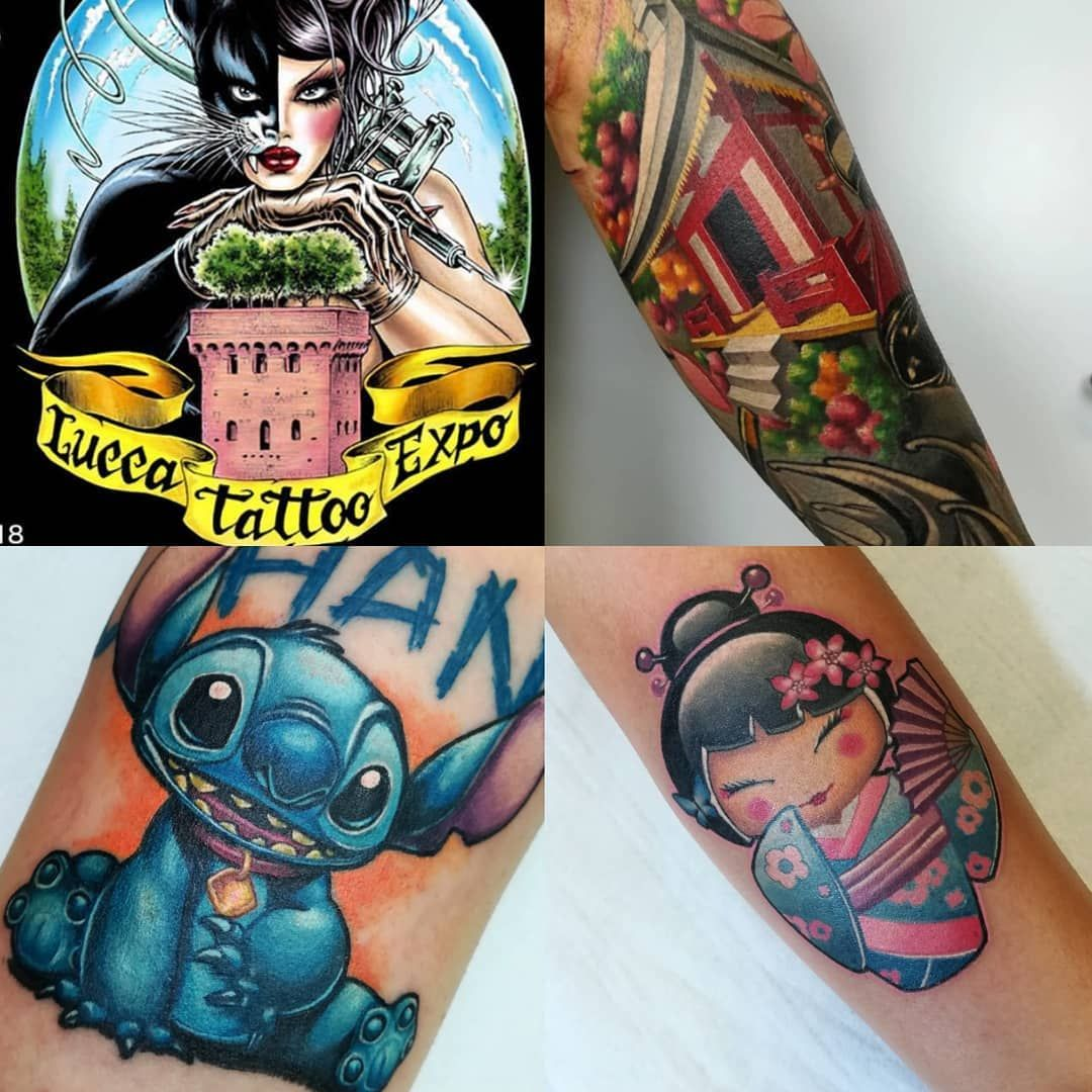 Lucca Tatoo Expo 2018 Offerta Hotel