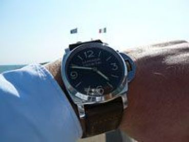 Meeting club Panerai