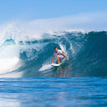 Surf in Versilia
