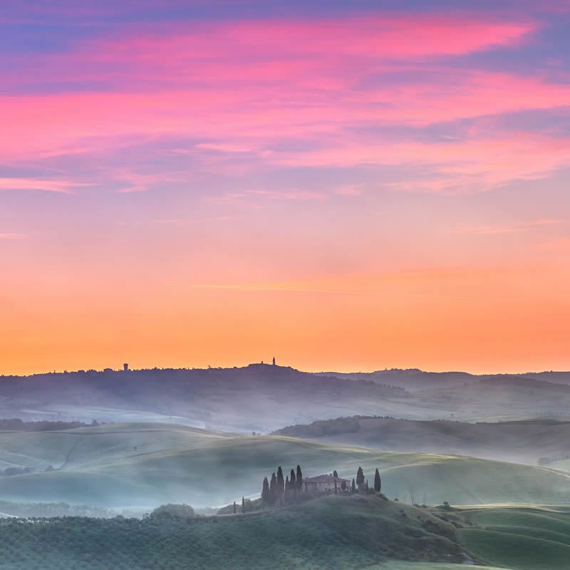 Special offers september 2019 Tuscany coast