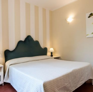 Single room hotel Lido di Camaiore