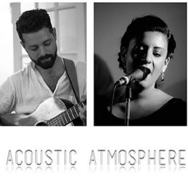 Acoustic Atmosphere on the Tuscany coast