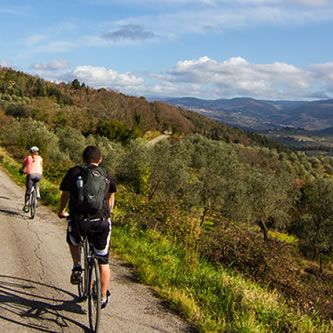 Weekend offer and bike week in the Tuscan coast