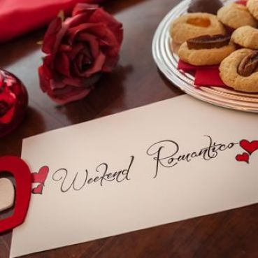 Week end romantico Versilia