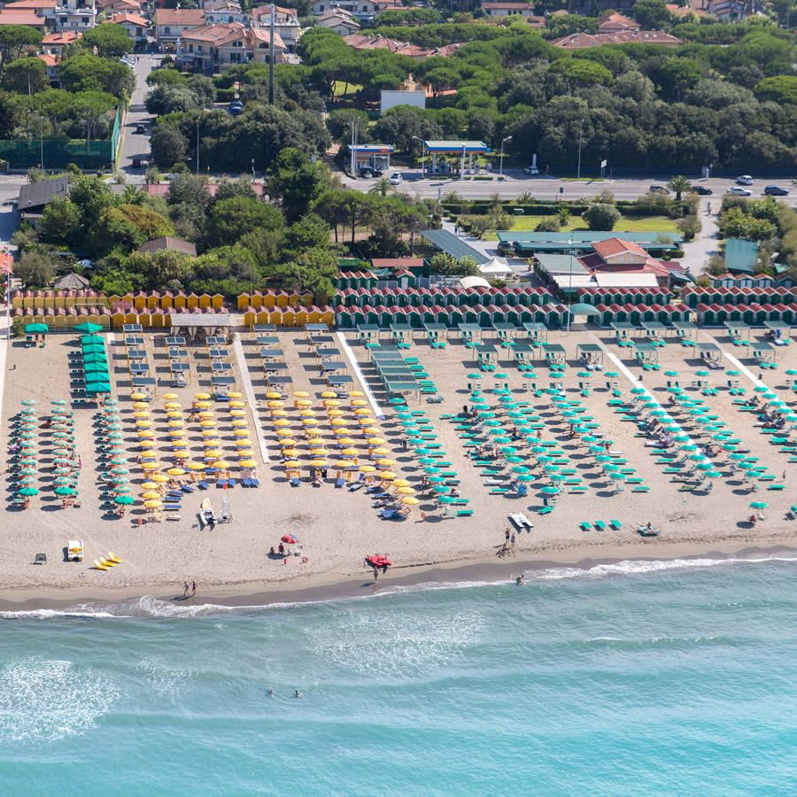 Special offers July 2019 in Tuscany coast