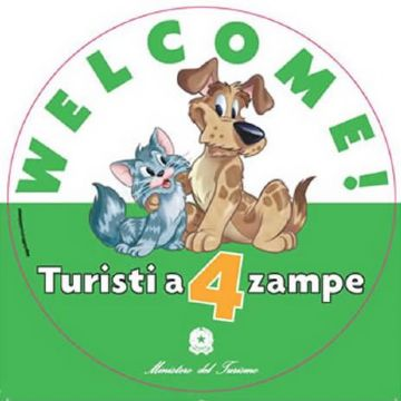 Dog friendly Hotel Turisti a 4 zampe a Lido di Camaiore