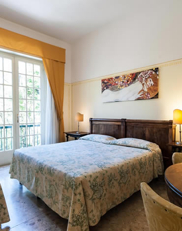 Historical House Hotel Club I Pini