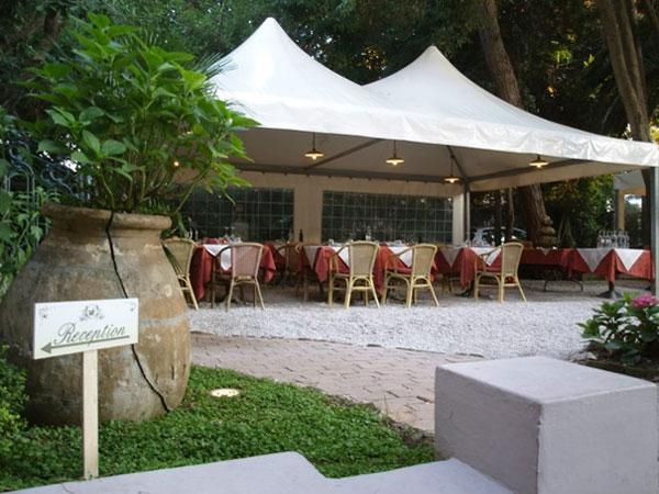 Club i pini hotel 3 stelle a lido di camaiore hotel in for Negozi arredamento viareggio