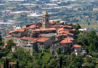 VILLAGES IN CAMAIORE